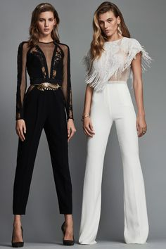 Zuhair Murad Spring 2018 Ready-to-Wear Fashion Show Collection