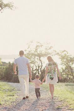 Lovely family shot | Photo by Mint Photography