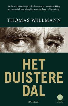 Recensie: Het duistere dal, Thomas Willmann   MustReads