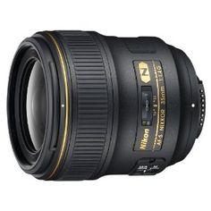 £1299 Nikon AF-S NIKKOR 35mm f/1.4G Lens: Amazon.co.uk: Camera & Photo