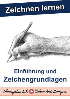 Innovatives eBook zum Zeichnen lernen + Übungen + Video-Tutorials With this eBook you will learn to draw in no time. A book full of knowledge, exercise sheets and related video tutorials. 83 pages of knowledge, 47 exercises and 47 video tutorials. Anime Tattoos, Girl Tattoos, Learn To Draw Books, Life Skills, Life Lessons, Ring Finger Tattoos, Life Lesson Quotes, Digital Art Girl, First Tattoo