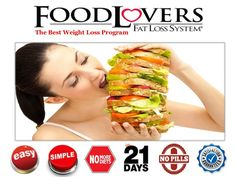 The Best Weight Loss Program for Food Lovers