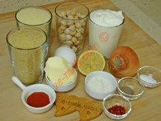 Toros Çorbası Glass Of Milk, Cooking Recipes, Pudding, Tableware, Desserts, Food, Herbs, Food And Drinks, Cooking