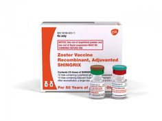 New shingles vaccine is highly effective long-lasting  and in short supply