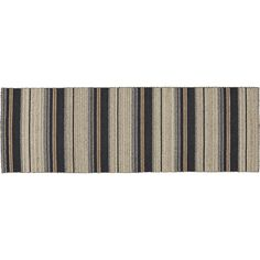 """<span class=""""copyHeader"""">earned its stripes. </span> The workwear blanket stripe rug was designed exclusively for CB2 in collaboration with The Hill-Side. Brooklyn-based menswear designers, and brothers, Emil and Sandy Corsillo are known for high-quality workwear fabrics and patterns with a hint of heritage. Together with their unmistakable urban aesthetic, the duo creates a fresh vibe that's somehow both equally hip and timeless. Case in point: Handloomed by trained rug craftsmen…"""