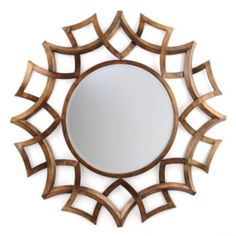 Minogue Wall Mirror | Kirkland's