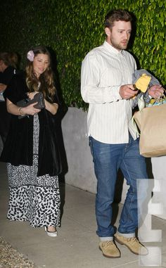 Pregnant Jessica Biel Celebrates 33rd Birthday With Justin Timberlake and Friends: All the Details and Party Pics! Jessica Biel, Justin Timberlake