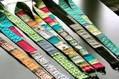 So, a local guitar shop asked if I would make some straps fort them to carry in their shop. I am taking my ukulele straps over to them today but I am at a loss on how to price them. Ukulele Straps, Guitar Shop, Creativity, Crystals, House, Ideas, Home, Crystal, Haus