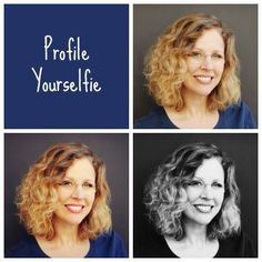 Creating your best social media profile pic