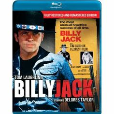 Tom Laughlin and Delores Taylor | Billy Jack [Blu-ray]: Amazon.ca: Tom Laughlin, Delores Taylor, Clark ...