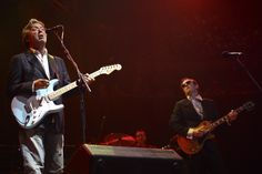 Joe Bonamassa & Eric Clapton
