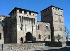 Castello Visconteo di Pandino / Lombardia
