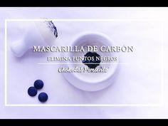 Mascarilla de Carbon Activado   Chokolat Pimienta