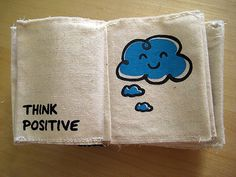 Make myself a small fabric book with my top daily wants - like John's morning meditation