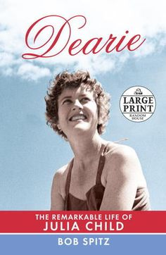 Fantastic biography of Julia Child.   Loved it!