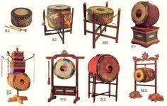 korean instruments - Google Search