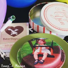 Baker Days Cake review & giveaway | Emma's Mamma