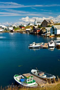 A gorgeous shot of Fedje, Western Norway, Nordhordaland.