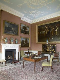 The Little Drawing Room