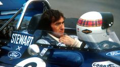 Jackie Stewart You are in the right place about Formula 1 Car tattoo Here we offer you the most beau Jackie Stewart, Damon Hill, James Hunt, F1 Racing, Racing Team, Jochen Rindt, Automobile, Car Tattoos, Sports Personality