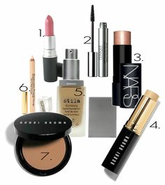 Can we talk? Favorite makeup products - The Enchanted Home