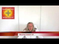 Słuchaj siebie! 27  Objawienia Woli Bożej Immanuel Elżbieta Gas