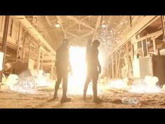 Arrow Season 5 'Getting Good' Trailer HD