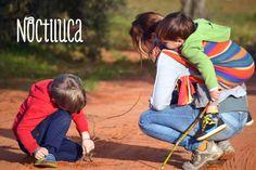 Foto by Noctiluca Trapitos #familiacorazon #rikinideloamuerte #porteo #noctilucatrapitos