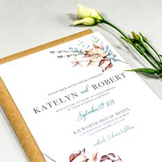 Bespoke Wedding Stationery at affordable prices. Winter Wedding Invitations, Wedding Invitation Sets, Wedding Stationery, Envelope Liners, Belly Bands, Dates, Frost, Wedding Ideas, Printed