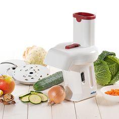 Elektro-Scheibenraffel Z1 von Zyliss | Bestswiss.ch Jar, Kitchen, Home Decor, Inventions, Cooking, Decoration Home, Room Decor, Jars, Kitchens