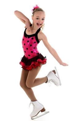 NEW COMPETITION SKATING DRESS Elite Xpression1519 MADE ORDER 3 WEEKS  FABRICATION c434d0cf27673