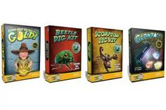KidSteals.com | New Deal of the Day at 8am & 8pm PST for your Kids - Discover with Dr. Cool Activity Sets