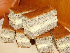 Gerdi süti: Krémes bögrés mákos