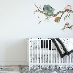 Australian Nursery, Cribs, Bed, Furniture, Home Decor, Cots, Decoration Home, Bassinet, Stream Bed