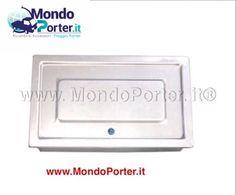 Cassetta Porta Attrezzi Piaggio Porter - Mondo Porter