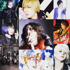 On November 16th there will be a true party atmosphere at Takadanobaba Club Phase in Tokyo, 'cause it's Taji's Birthday Event (AUTO-MOD)! Performing will be: * OROCHI * MAYU (DaizyStripper) * BIJYO...