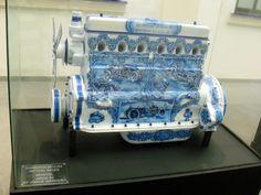 Museo Automovilístico Málaga 4329941