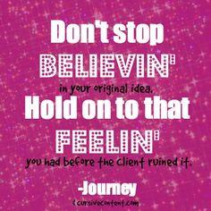Awfully Amazing Pop Lyrics That Give The Best Marketing Inspiration, Ever.  #marketing #quotations #inspiration