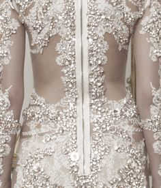 Givenchy Lace