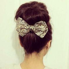 DIY : Je eigen haarstrik maken by Amber - Expressing Beauty