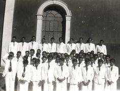 CM de Piranguçu MG em 1940