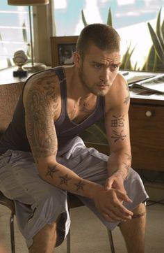 Still of Justin Timberlake in Alpha Dog