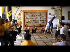 Maicol Kao (Escola de Vadiação Valongo)e CM Guaxini (Mare de Março) - YouTube
