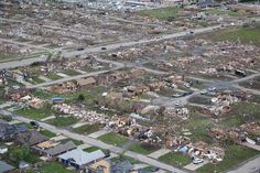 Automakers donating money, vehicles and supplies to Oklahoma tornado relief effort