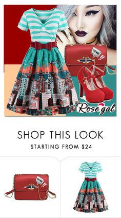"""""""Love this style"""" by bamra ❤ liked on Polyvore featuring vintage"""