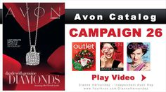 http://www.GoHereToShop.com  Avon Campaign 26 2014 Black Friday, Cyber Monday sales and deals!