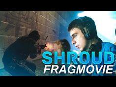 Shroud - a CSGO fragmovie