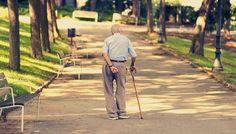 Crean zapatos con GPS para localizar a adultos mayores con demencia | La Voz del Interior
