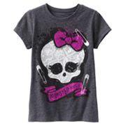 Monster High t-shirt.