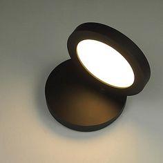 modern design draait 350 ° leidde wandlamp beschermen ogen – EUR € 68.76